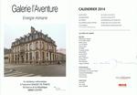 Galerie l'Aventure Colmar