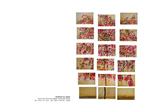 Pommier du Japon - encre de Chine sur papier marouflé 10 x 50 x 70 cm / 210 x 300 cm 2000