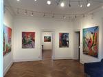 Salle d'exposition - Galerie Bertrand Gillig
